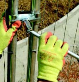 Flytbare hegn og sikkerhedstilbehør fra PIT Hegn