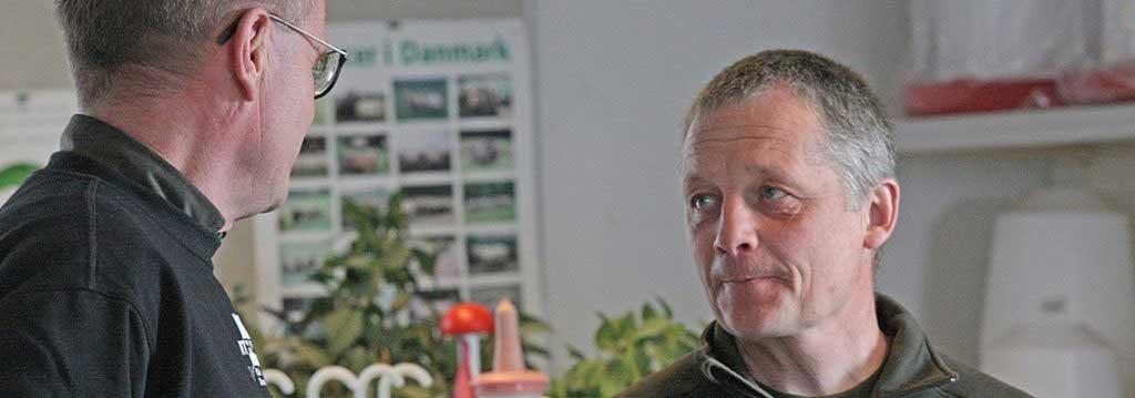 Byggepladshegn fra PIT Hegn. Danmarks måske billigste priser