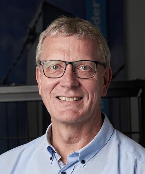Niels Kildelund